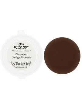 Busy Bee Candles Wax Tarts vonný vosk Chocolate Fudge Brownie