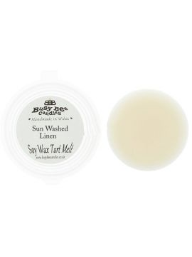 Busy Bee Candles Wax Tarts vonný vosk Sun Washed Linen