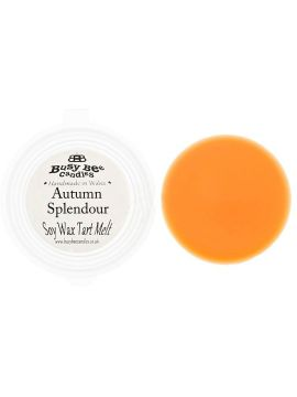 Busy Bee Candles Wax Tarts vonný vosk Autumn Splendour
