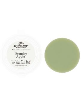 Busy Bee Candles Wax Tarts vonný vosk Bramley Apple