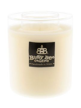 Busy Bee Candles Magik Candle® Baby Powder