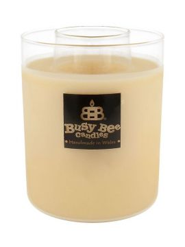Busy Bee Candles Magik Candle® Ginger Christmas