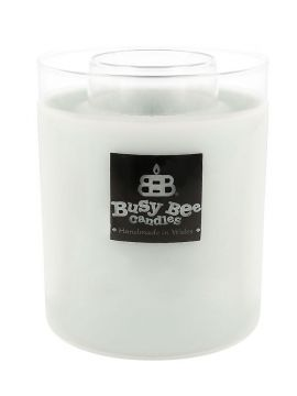 Busy Bee Candles Magik Candle® Zachumlaná v dece