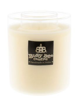 Busy Bee Candles Magik Candle® Sun Washed Linen