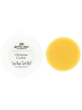 Busy Bee Candles Wax Tarts vonný vosk Christmas Cookie