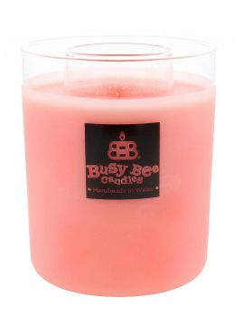 Busy Bee Candles Magik Candle® Christmas Stocking