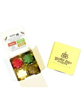 Christmas Wax Melt Selection Box