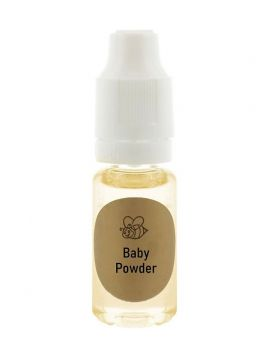 Busy Bee Candles Fragrance Oil Baby Powder