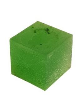 Tea Tree, Lime & Spearmint Shampoo Bars