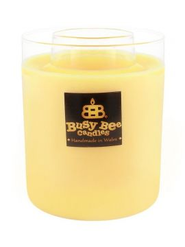 Busy Bee Candles Magik Candle® Apple Pie & Custard