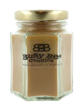 Busy Bee Candles Classic sviečka vel. SMALL Chocolate Fudge Brownie