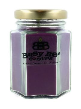 Busy Bee Candles Classic svíčka vel. SMALL Total Diva