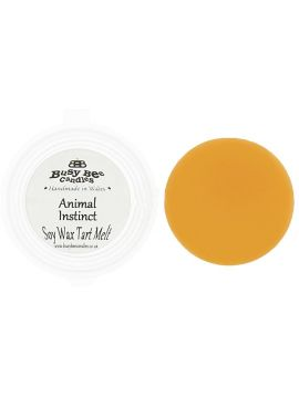 Busy Bee Candles Wax Tarts vonný vosk Animal Instinct
