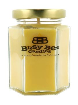Busy Bee Candles Classic sviečka vel.MEDIUM Passion Fruit