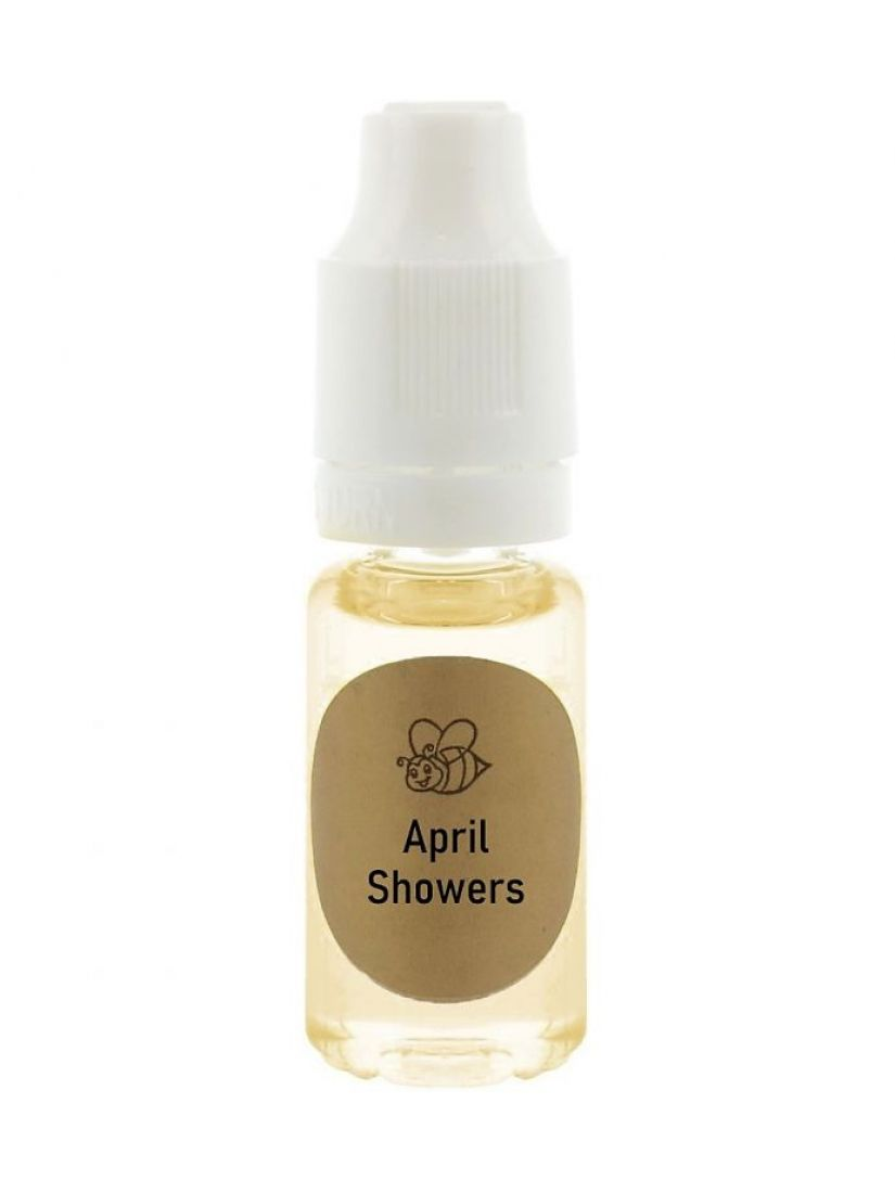 Busy Bee Candles Fragrance Oil April Showers