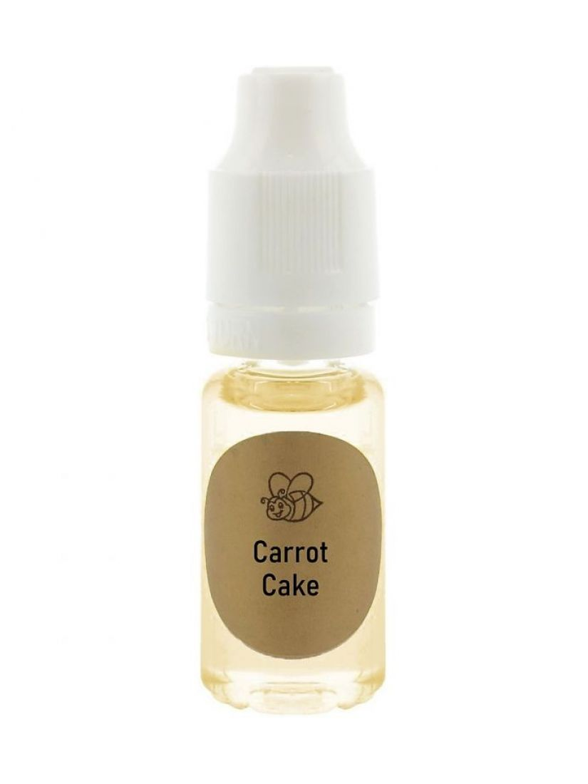 Busy Bee Candles Fragrance Oil Carrot Cake