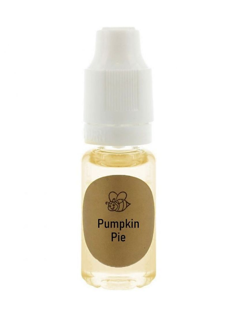 Busy Bee Candles Fragrance Oil Pumpkin Pie
