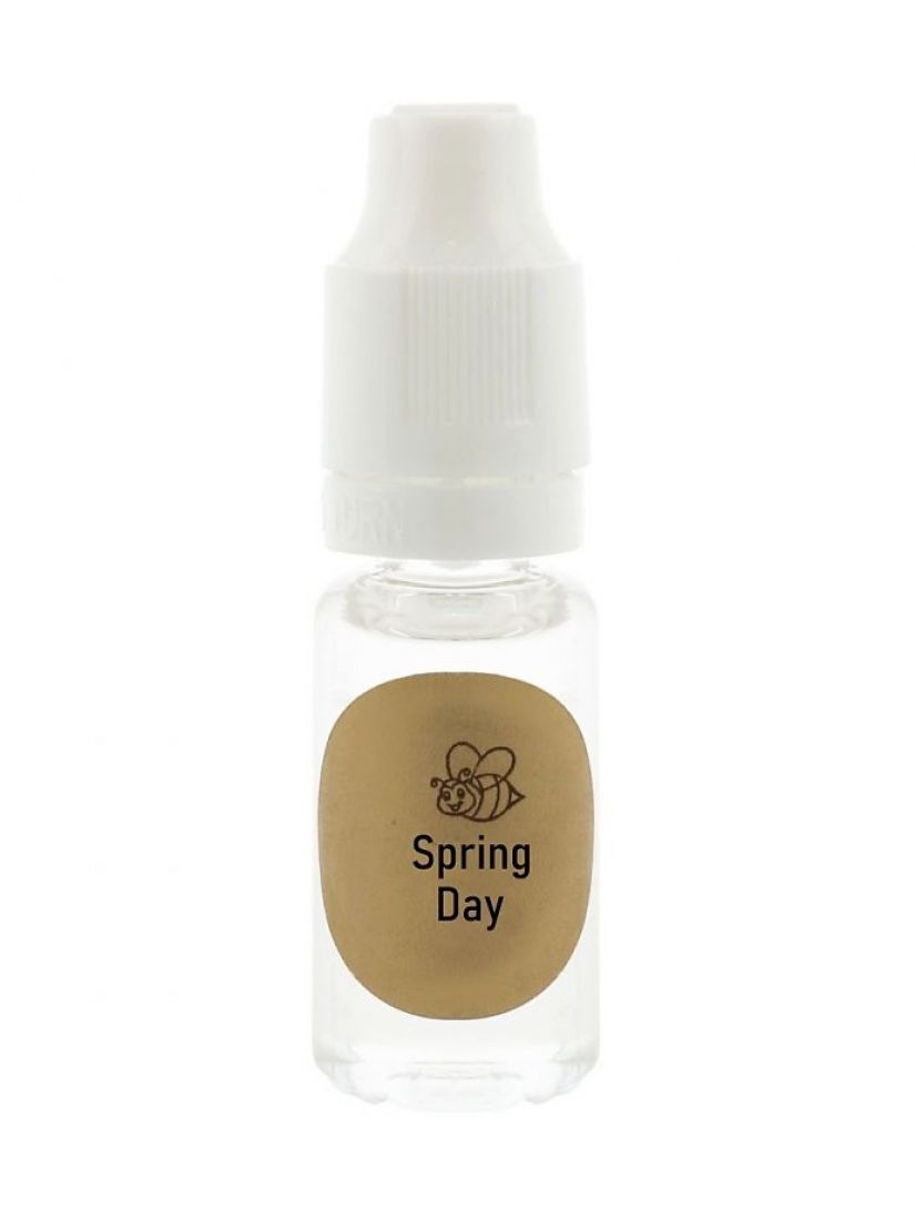 Busy Bee Candles Fragrance Oil Spring Day