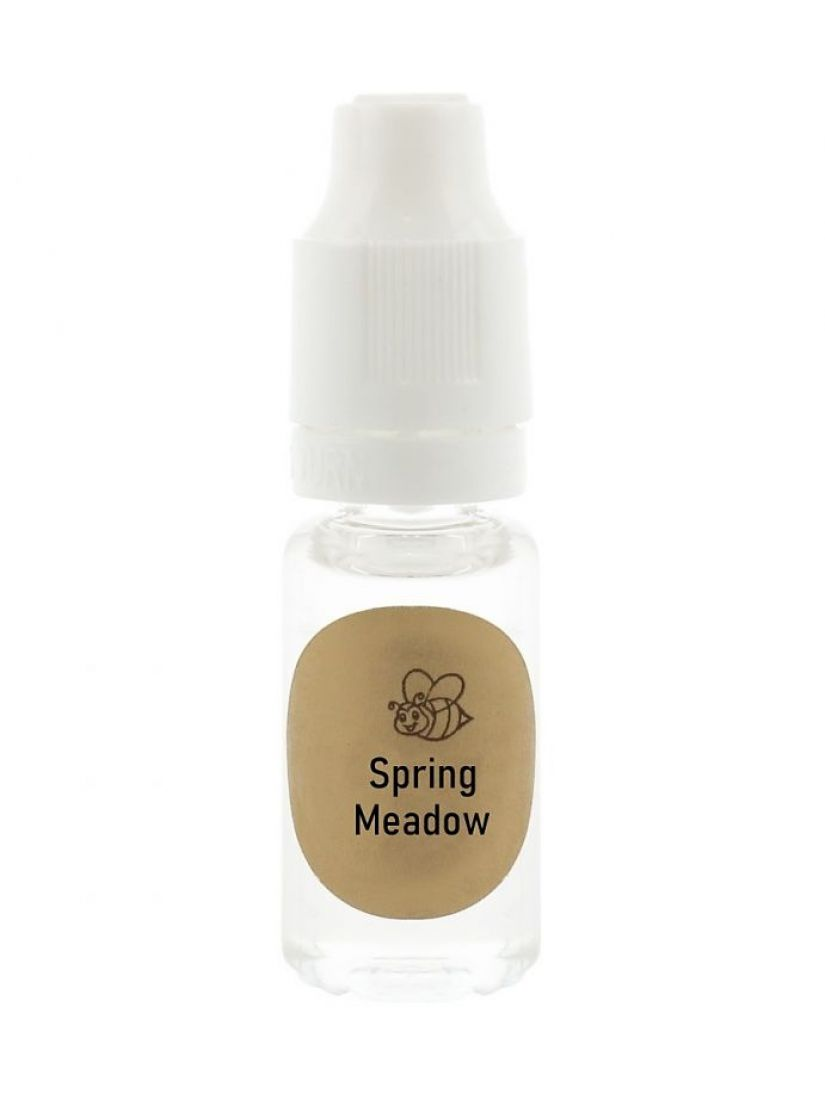 Busy Bee Candles Fragrance Oil Spring Meadow