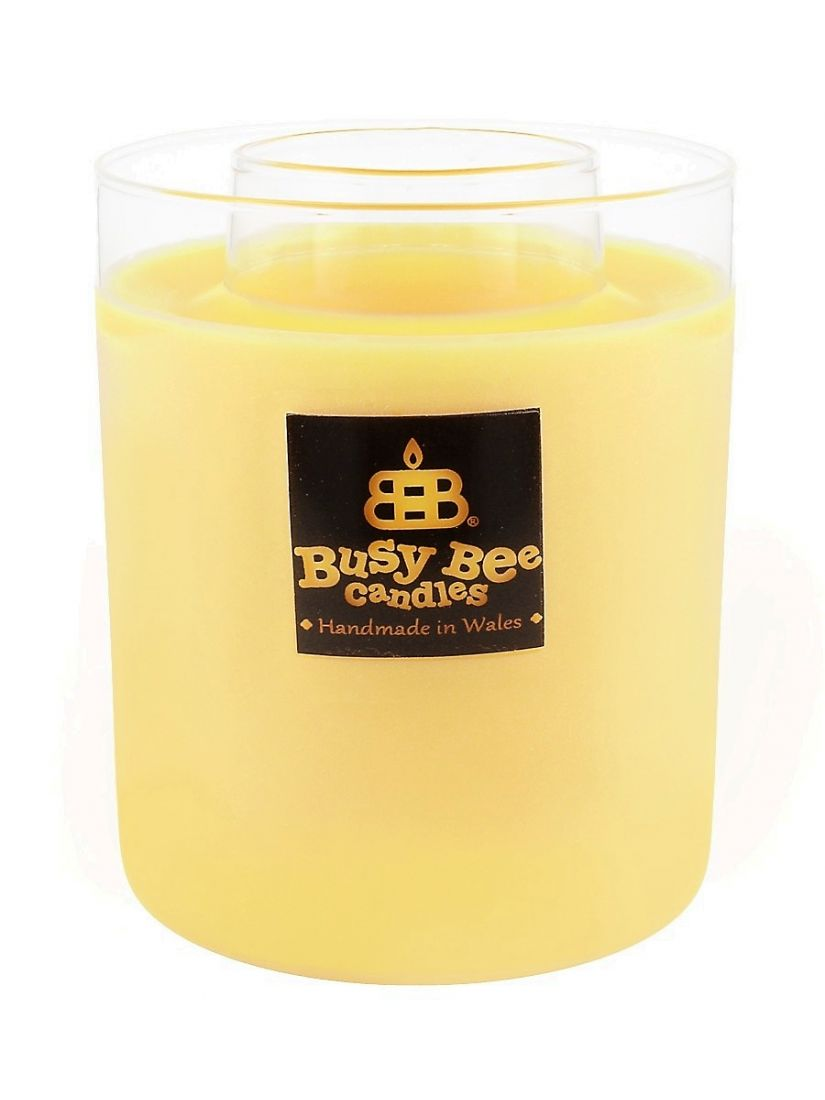 Busy Bee Candles Magik Candle® Jesenná slávnosť