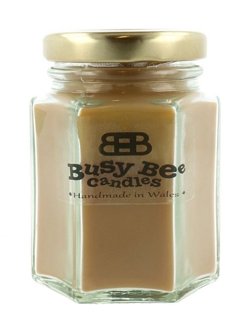 Busy Bee Candles Classic svíčka vel. SMALL Chocolate Fudge Brownie