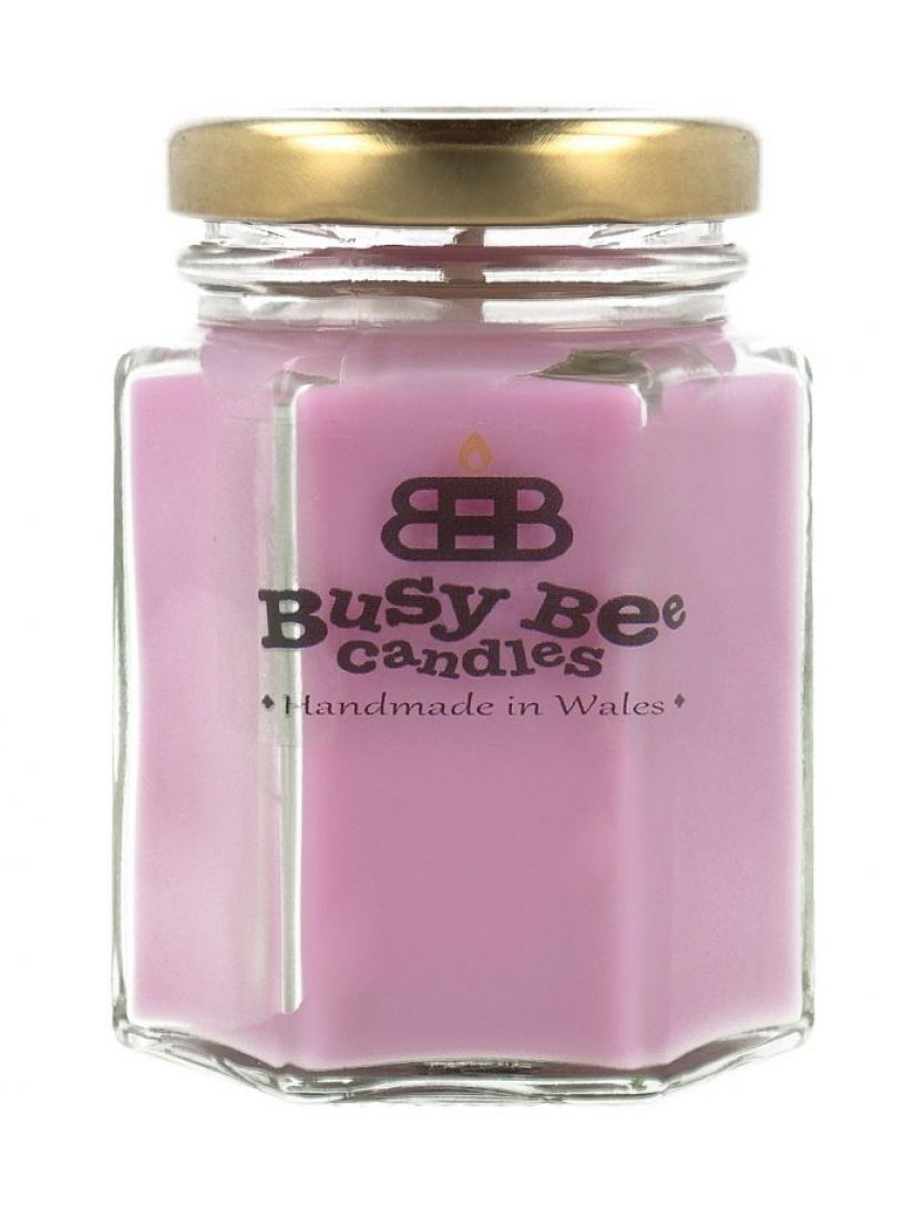 Busy Bee Candles Classic sviečka vel. SMALL Levanduľa