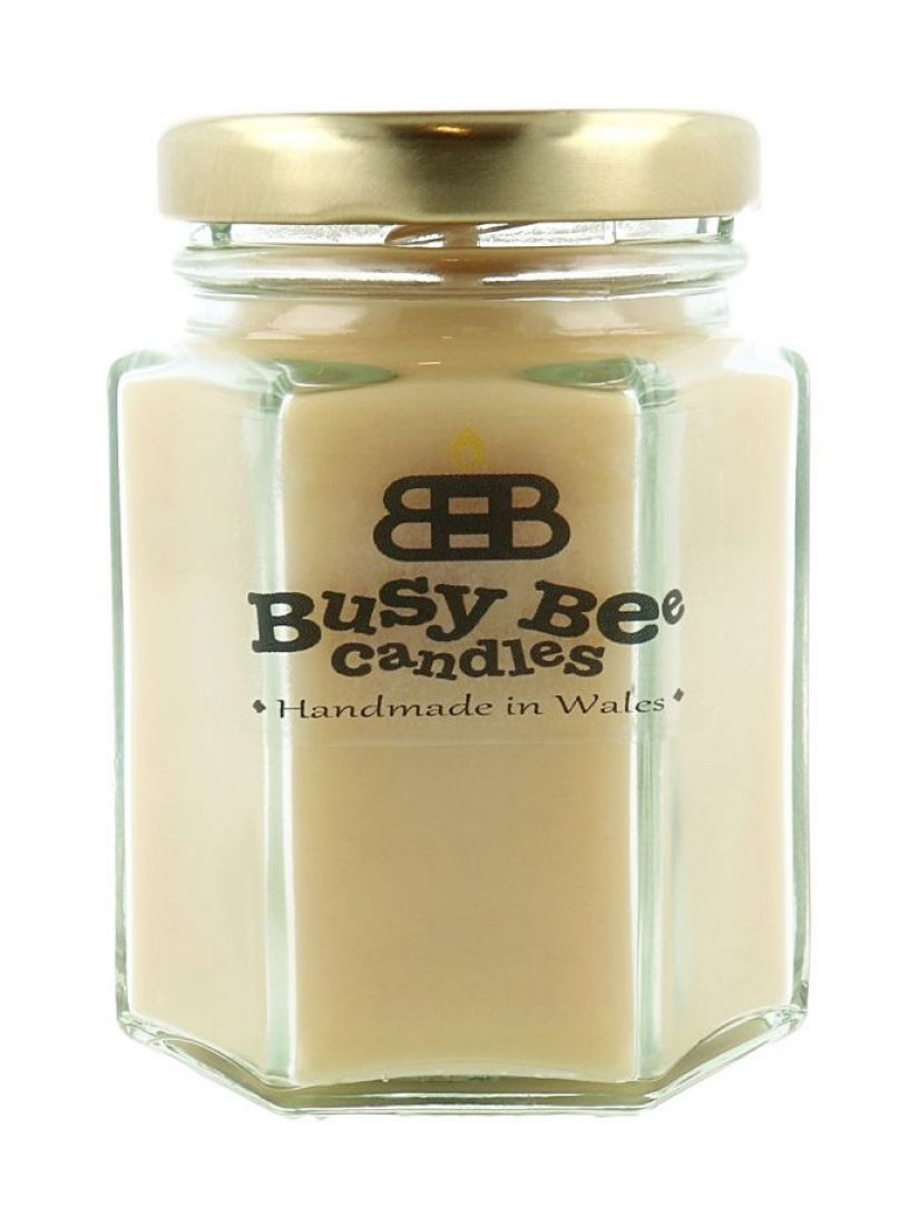 Busy Bee Candles Classic svíčka vel. SMALL Caramel Coffee