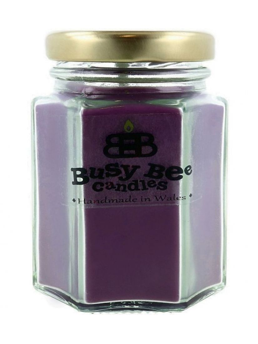 Busy Bee Candles Classic sviečka vel. SMALL Total Diva
