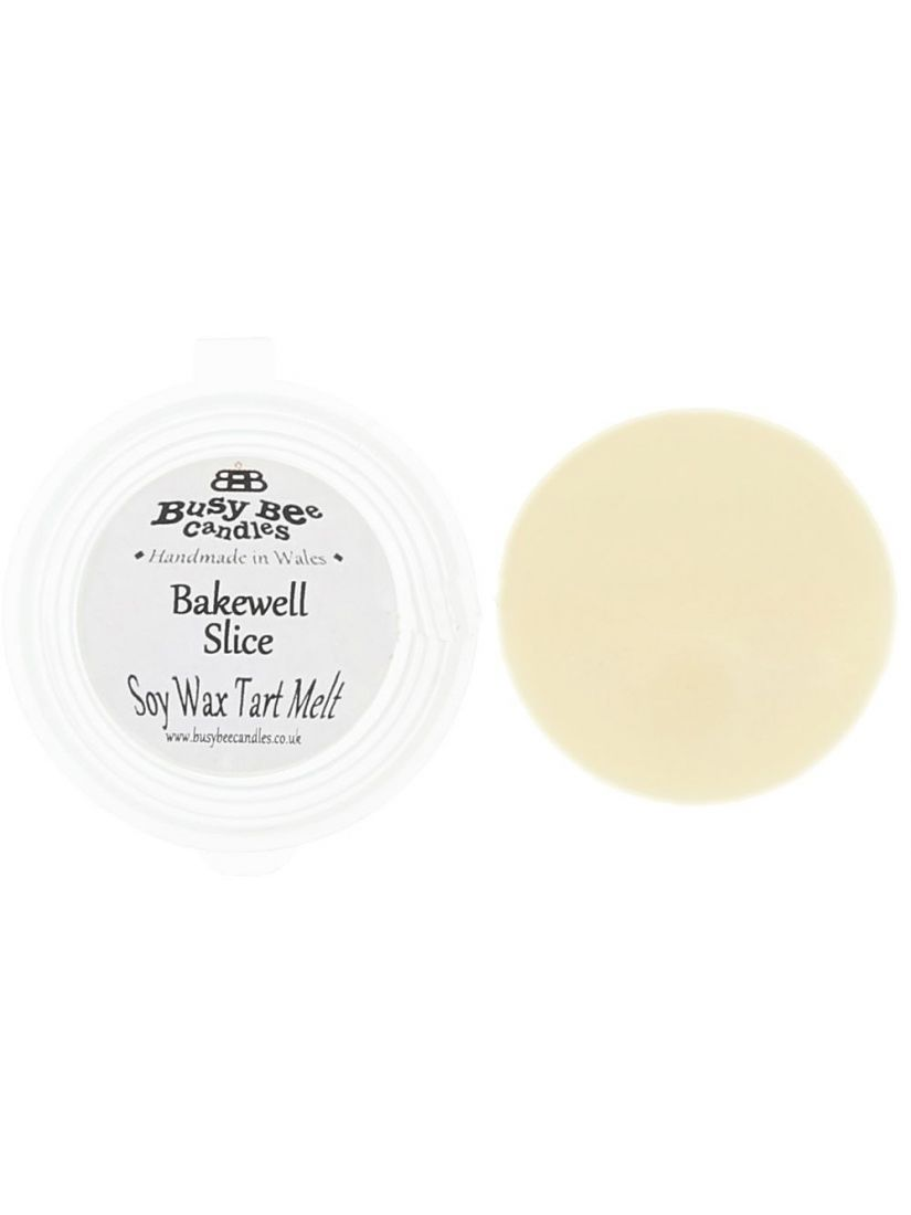 Busy Bee Candles Wax Tarts vonný vosk Bakewell Slice