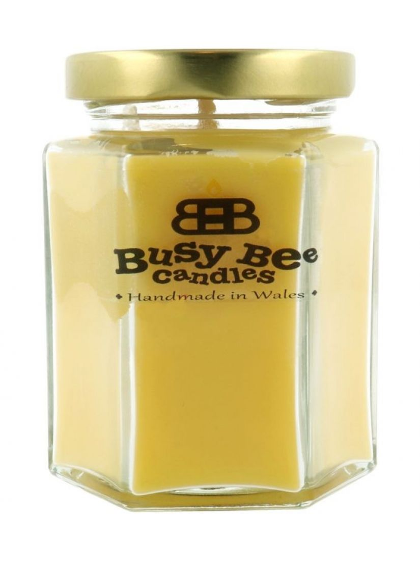 Busy Bee Candles Classic svíčka vel.MEDIUM Passion Fruit